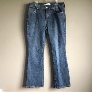Levi's 515 Boot Cut Jean